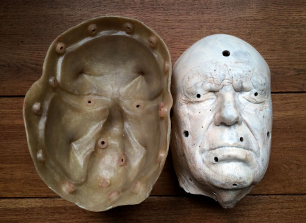 Moulds & Lifecast portfolio